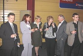 AUTO 2005 встречи