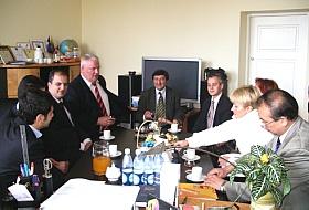 Встреча клуба 4.11.2005