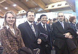 Baltic Book fair 2008